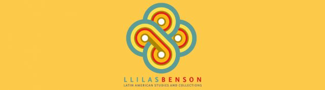 University of Texas/Austin | LILAS Benson Latin American Studies and Collections