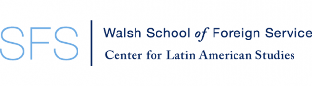 Georgetown University | Center for Latin American Studies